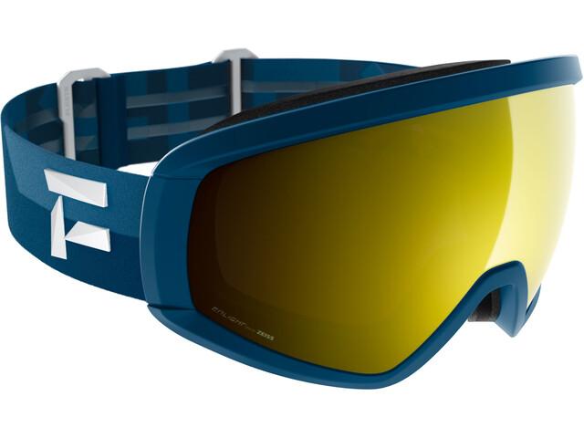 Flaxta Continuous Gafas, azul